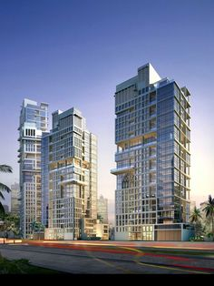 Residential Complex - Architecture & Urban design studio