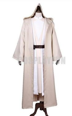 Star Wars: The Force Awakens Luke Skywalker Costume