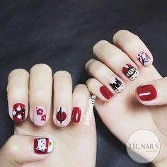 Uv Gel Polish Nail Art Gel Nail Polish Set Sale For Manicure Nails Extension Hybrid Varnish Semi Permanent Base Primer- trend in 2020 Butterfly Nail Art, Rose Nail Art, Gel Nail Art, Nail Art Diy, Nail Art Designs Images, Simple Nail Art Designs, Easy Designs, Toe Designs, Bling Nail Art