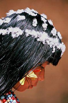 India Karajá by Rito de Passagem, via Flickr