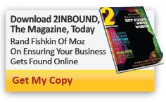 Search Engine Marketing Secrets From @randfish and Other #SEO Experts /// Ready. Set. Search. #2Inbound, the magazine delivers the search engine optimization tips you need from @mozhq 's own Rand Fishkin. Get found, drive leads, close sales. Check out the November issue today! #SEM