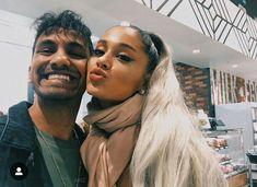 When Ariana Grande made my day! Not LA , not NYC , in Lititz, PA 😃 – Ariana Grande Gratitude Music Radio, Ariana Grande, Nyc, Couple Photos, Youtube, Instagram, Pa Today, Google Play, Gratitude