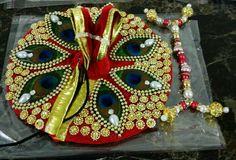 Laddu gopalji dress