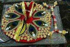 Laddu gopalji dress