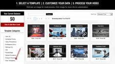 flixpress free templates