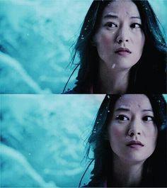 Kira Yukimura (Teen Wolf)
