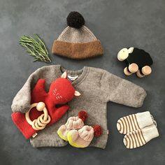 Luna & Curious (@lunaandcurious) • Instagram photos and videos Pom Poms, Tassels, Winter Hats, Photo And Video, Children, Videos, Photos, Instagram, Fashion