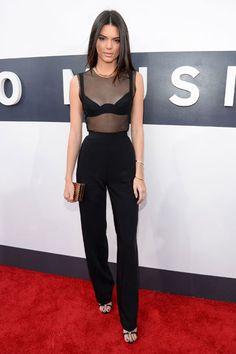 Kendall Jenner bei den VMAs http://www.stylebook.de/stars/Beyonce-und-Jay-Z-knutschen-bei-MTV-VMAs-2014_1-512394.html
