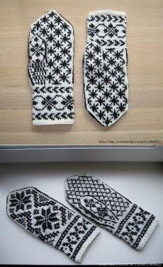 liveinternet.ru Crochet Poncho, Knitted Gloves, Beautiful Patterns, Accessories, Socks, Knitting Machine, Bias Tape, Purses, Fingerless Gloves