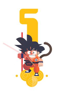 Dragon Ball Z Animated GIF – Fubiz™