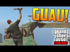 INCREIBLE!! BOTELLAS DE FUEGO!!! - Gameplay GTA 5 Online Funny Moments (GTA V Xbox ONE) - YouTube