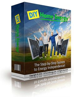 DIY Home Energy + Today's Free Bonuses!