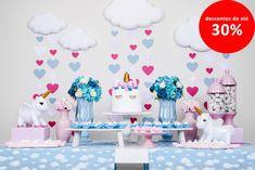 Birthday Cake, Manual, Kid Birthdays, Sleepover Party, Kids Events, Unicorn, Flowers, Birthday Cakes, Birthday Cookies