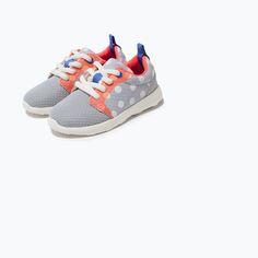 baby sneakers