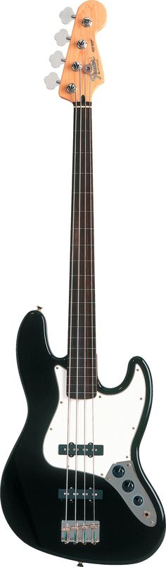 Fender Jazz Bass!!