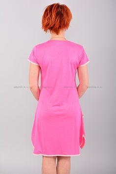 Домашнее платье В0043  Цена: 350 руб Домашнее платье выполнено из комфортного материала. Модель комфортного кроя, украшена контрастным принтом. Изделие имеет два фронтальных кармана. Состав: 65 % хлопок, 35 % полиэстер. Размеры:XL,2XL,3X  http://odezhda-m.ru/products/domashnee-plate-v0043  #одежда #женщинам #домашняяодежда #одеждамаркет