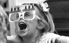 7 Ways to Foster Creativity in Your Kids ~ (Children are not born with creativity. It's nurtured.)