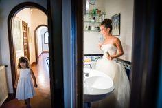 Bride wedding - Novia boda