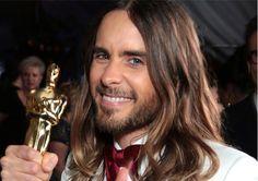 Heartfelt humble and powerful speech of gratitude  ... Loved!!!   Jared Leto Oscars 2014
