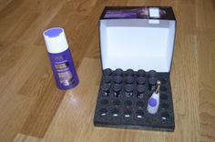 Po dwóch tygodniach testowania ampułek dołączam szampon aby zwiększyć efektywność kuracji:)