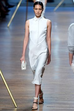 Jason Wu Spring 2014 Ready-to-Wear Collection