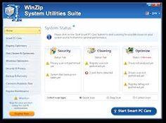 WinZip Crack 18 Version with Keygen Free Download