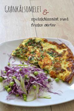 Denne lækre omelet blev fremtryllet igår aftes, da kæresten og jeg kom hjem efter en roadtrip til Tyskland tur/retur på 9 timer. Vi skulle handle drikkevarer/snacks til vores bryllup om 3 uger. Vi var begge trætte så maden måtte gerne gå lidt stærkt og 10 minutter senere kunne vi nyde denne lækre omelet fyldt med...Read More »