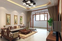 Home Lattice Design
