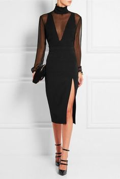 Just a pretty style Latest fashion trends - Elegant Dresses, Cute Dresses, Beautiful Dresses, Sexy Dresses, Formal Dresses, Party Kleidung, Classy Dress, Latest Fashion Trends, Fashion Ideas