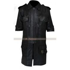 Noctis Lucis Caelum Jacket Inspired From Video Game