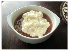 Kotikokista löydät ohjeet siihen, miten bubert eli kuohkea mannapuuro valmistetaan. Reseptiä katsottu 17837 kertaa. Katso tämä ja sadat muut reseptit sivuiltamme! Quiche, Mashed Potatoes, Grains, Ice Cream, Sugar, Ethnic Recipes, Desserts, Food, Essen