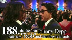The Little Downey things.