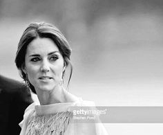Catherine, Duchess of Cambridge, attends a gala dinner in support of East Anglia's Children's Hospices' nook appeal at Houghton Hall on June 22, 2016 in King's Lynn, England.