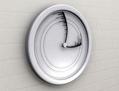5 Creative Clock Designs