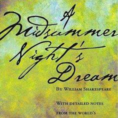 A Midsummer Night's Dream Shakespeare's intertwined love polygons begin to get complicated from the start--Demetrius and Lysander both want Hermia but she only has eyes for Lysander. Bad news is, Hermia's father wants Demetrius for a son-in-law.