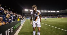 Photo published for #LAvRSL: LA Galaxy Breaks RSL's Undefeated Status - CaliSports News