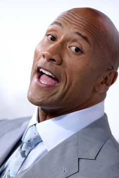 Can You Smell What The Rock Is Cooking? Dwayne Johnson Eats About 800 Pounds Of Cod Per Year (Apparently)