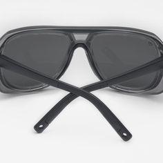 93d2857514c Electric - Stacker - Performance - Sunglasses - SUNGLASS LEASH HOLES - Make  sure you never