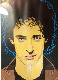 Gustavo Cerati ✨ Soda Stereo, Rock Argentino, Pilots, Percy Jackson, Bb, Princess Zelda, Fictional Characters, Ideas, Design
