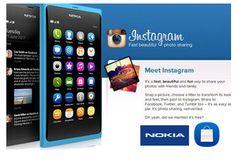 Nokia conferma ufficialmente l'arrivo di Instagram su Windows Phone