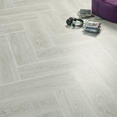 SomerTile 7.875x23.625-inch Finca Perla Ceramic Floor and Wall Tile (Case of 9) | Overstock™ Shopping - Big Discounts on Floor Tiles