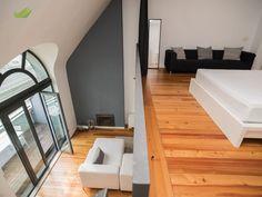 Loft T1 Venda 390000€ em Lisboa, Estrela, Lapa (Prazeres) - Casa.Sapo.pt - Portal Nacional de Imobiliário