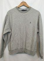 Grey Nautica Sweatshirt!