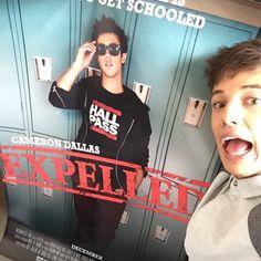 EXPELLED MOVIE! AAAHHH