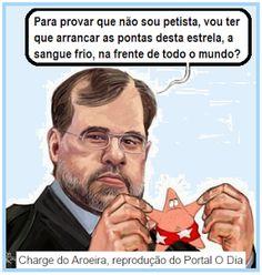 O envolvimento do ministro Toffoli com os interesses do PT é notório.  http://almirquites.blogspot.com.br/2016/09/dias-toffoli-hostiliza-lava-jato.html ______Divulgue ______