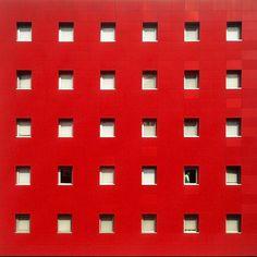 Yener Torun photographs Minimalist architecture in Turkey