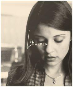 Liz Parker #roswell