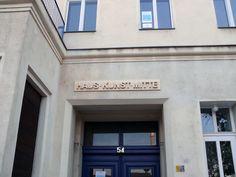 HausKunstHaus (Heidestraße)