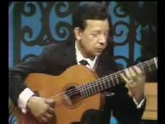 Malaguena as performed by Sabicas Composed by... | Merely Anecdotal