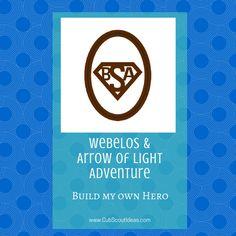 First Responder Webelos Adventure  Webelos Adventure First